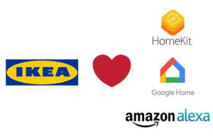 Usare lampadina Ikea con Alexa Echo Plus