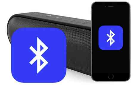 Connettere altoparlante Bluetooth iPhone