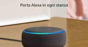 Cosa chiedere a Echo Dot