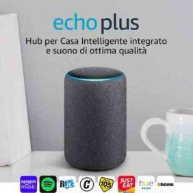 Resttare Echo Plus Alexia