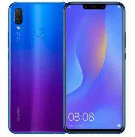 Manuale Huawei Y9 2019