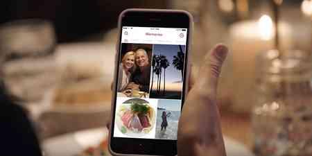 Come disabilitare notifiche foto ricordo iPhone
