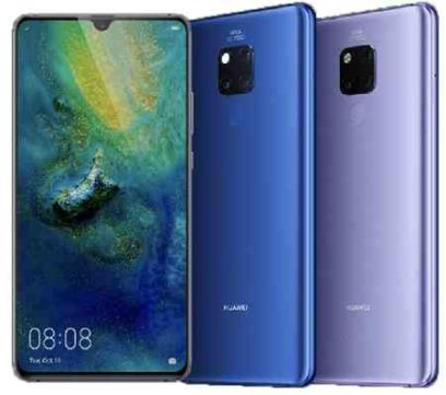 Manuale Italiano Pdf Huawei Mate 20 X