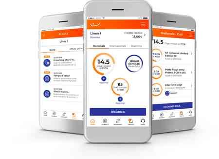 Offerta Wind Smart Online Edition