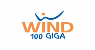 Offerta Wind 100 Giga