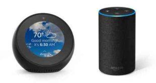 Cosa domandare ad Alexa Amazon