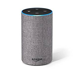 Cosa chiedere ad Alexa Amazon