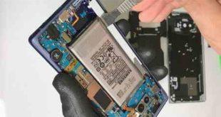 Galaxy Note 9 Allungare la durata della batteria
