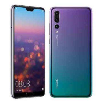 Huawei P20 pro modificare foto