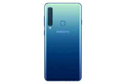 Manuale italiano Pdf Samsung Galaxy A9 2018