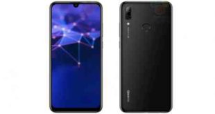 Telefono Android Huawei P Smart 2019
