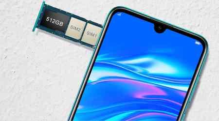 Manuale D'uso Huawei Y7 Prime 2019