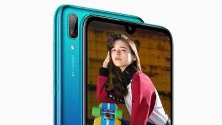 Smartphone Huawei Y7 Pro 2019