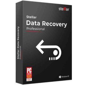 Stellar Data Recovery Windows e Mac
