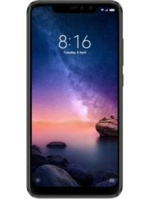 Manuale utente Xiaomi Redmi Note 6 Pro PDF Italiano Download