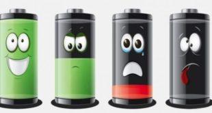 Errori nel ricaricare batteria
