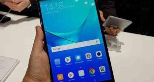 Manuale Italiano Huawei Mediapad M5
