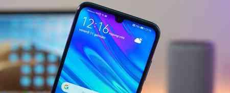 Manuale Italiano Huawei P Smart 2019