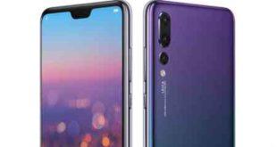 aggiornamento Android 9 Huawei P20 pro