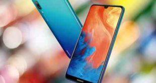 Screenshot Huawei Y7 Pro 2019