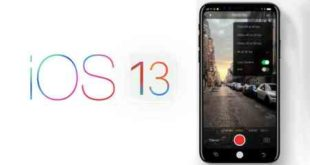 Elenco iPhone compatibili iOS 13