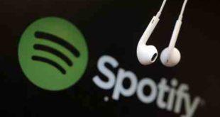 Ascoltare musica Spotify con Alexa