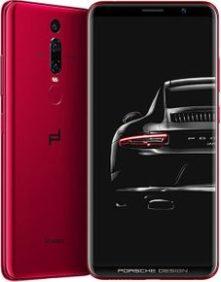 Manuale Huawei Mate RS Porsche Design
