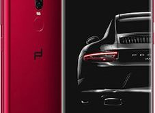 Manuale Huawei Mate RS Porsche Design