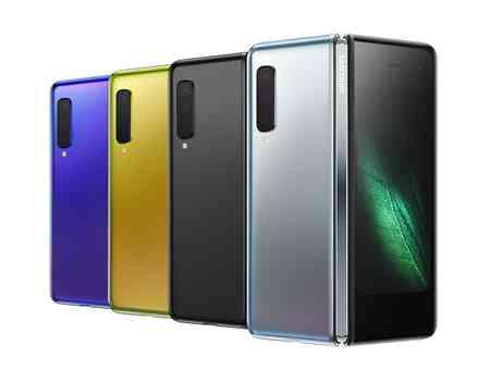 Prezzo Samsung-Galaxy-Fold