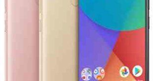 Manuale Xiaomi Mi A1