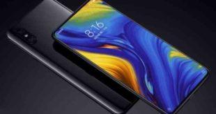 Manuale Xiaomi Mi MIX 3