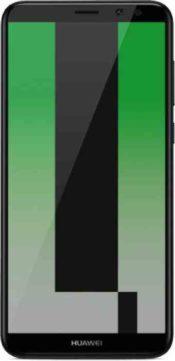 Manuale italiano Huawei Mate 10 Lite