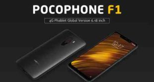 Manuale d'uso Xiaomi Pocophone F1