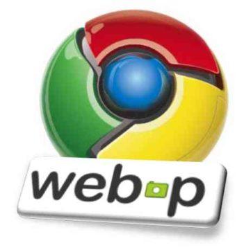 Caricare immagini formato WebP su WordPress
