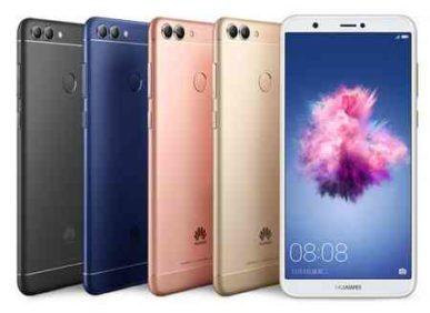 Huawei P Smart+ libretto istruzioni Pdf Italiano