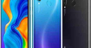 Manuale D'uso Pdf Huawei P30 Lite