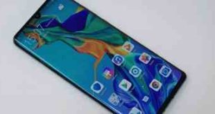 Come fare screenshot Huawei P30 Pro