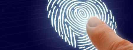 Corso per usare smartphone Impronta digitale Galaxy S10