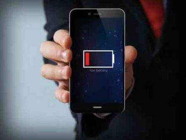 Guida uso smartphone Restare senza batteria HUAWEI P smart+ 2019