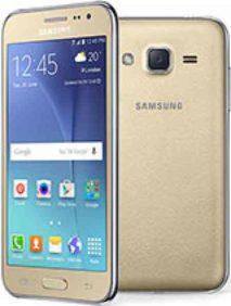 Manuale Samsung Galaxy J2