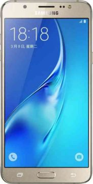 Guida uso smartphone Samsung Galaxy J5 (2016)