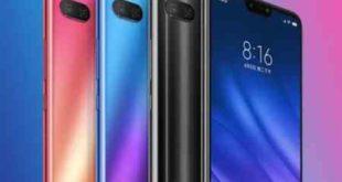 Manuale Xiaomi Mi 8 Lite