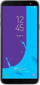 Manuale Samsung Galaxy J6 2018