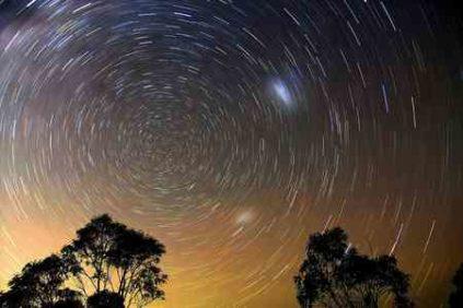 Come scatatre foto scie stelle