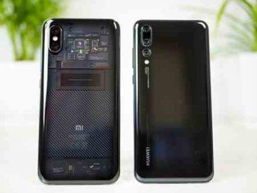 Manuale D'uso Xiaomi Mi 8 Pro