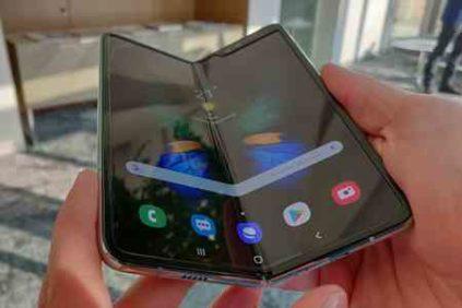 Manuale Samsung Galaxy Fold Come usare smartphone