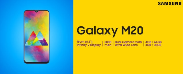 Manuale d'uso Pdf Italiano Samsung Galaxy M20
