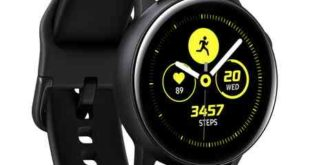 Scaricare Manuale uso Galaxy Watch Active Tizen Samsung