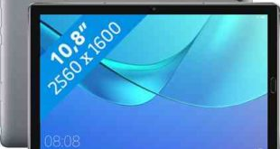 Aggiornamento Android 9 Huawei Mediapad M5 10.8