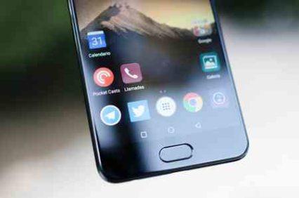 Manuale uso Huawei P10 Plus